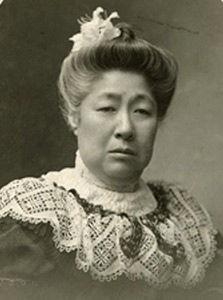 広岡浅子3