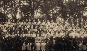 日本女子大学校