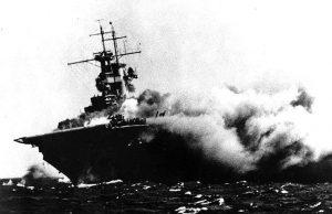 太平洋戦争