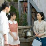 ひよっこ|愛子さんとシェフ省吾が結婚!由香はどうなる?