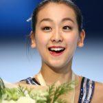 半分、青い。かんちゃんの憧れは浅田真央!フィギュアをやるの?