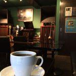 べっぴんさん|昭和30年代のジャズ喫茶はどんな場所?不良の溜り場?
