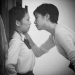 ひよっこ|時子と米子(さおり)は同性愛の恋人役だった!トランジットガールズ